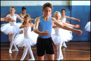 BILLY ELLIOT – I WILL DANCE (2000)