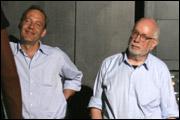 AUGE IN AUGE – EINE DEUTSCHE FILMGESCHICHTE (D 2008)