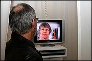 """Galerieausstellung """"Zukunft des Körpers"""""""