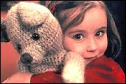 EN LITEN JULSAGA (Eine kleine Weihnachtsgeschichte)