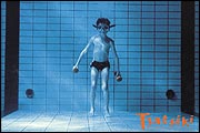 TSATSIKI – TINTENFISCH UND ERSTE KÜSSE (1999)