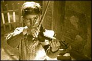 DIE WALZE UND DIE GEIGE (1961)