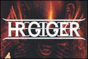 H.R. GIGER. FILMREIHE