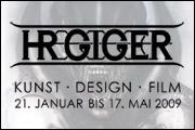 H.R. Giger. Kunst - Design - Film