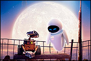WALL-E © DISNEY/PIXAR