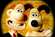 WALLACE & GROMIT SPECIAL: DIE TECHNOHOSE / UNTER SCHAFEN (The Wrong Trousers/A Close Shave), GB 1993/95