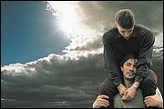 Otec i syn (Vater und Sohn, 2003)