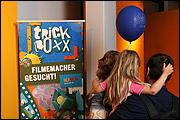 trickboxx LUCAS