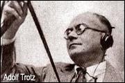 Adolf Trotz