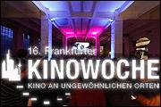 16. Frankfurter Kinowoche