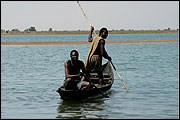 FARO, LA REINE DES EAUX, Faro – Godess of the Waters, Mali/F/D/CA 2007